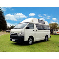 Hitop Campervan new zealand camper van rental