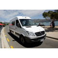 2+1 Berth Premium Campervan new zealand camper van rental
