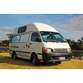 Budget 2+1 Premium new zealand camper van rental