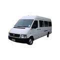 Koru 2 Berth ST XL new zealand camper van rental