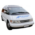 Awesome Deluxe Camper australia camper van hire