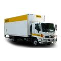 Z 40 Cubic Metre Truck With Lift Or Similar melbourne car hire