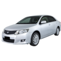 Camry Toyota or similar adelaide car hire
