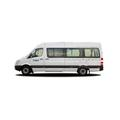 2+1 Berth Ultima Plus new zealand camper van rental