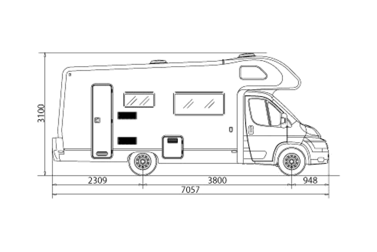 fiat ducato 6 motorhome rental worldwide