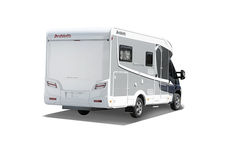 Pure Motorhomes Portugal Compact Plus Sunlight T63 or similar