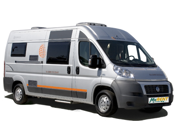 Pure Motorhomes Portugal Urban Plus Globescout Possl or similar