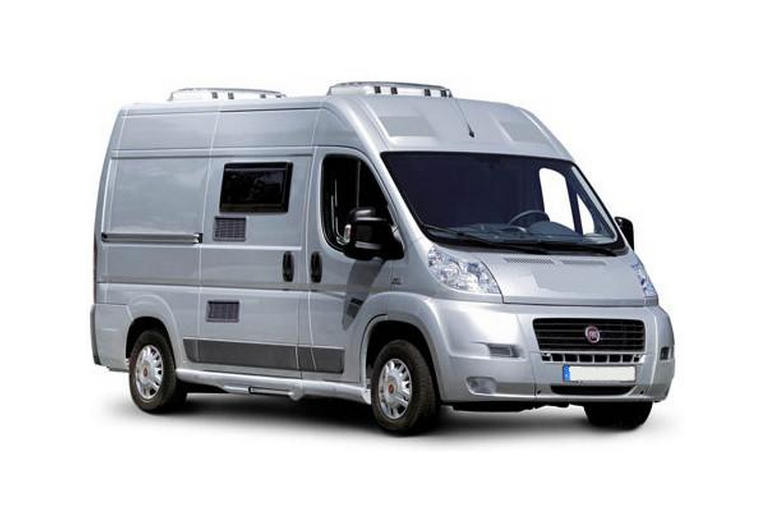 Compass Campers Germany Compact Star (GB1)