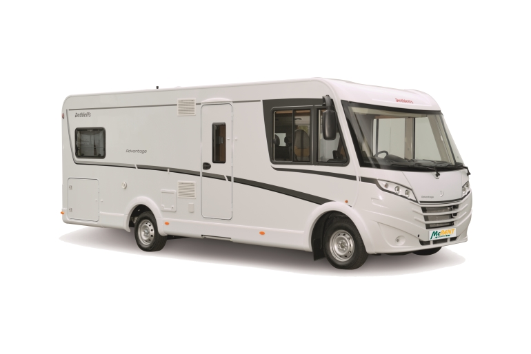 Simple Drive Planned For Mainland Motorhome Success  HKTDC