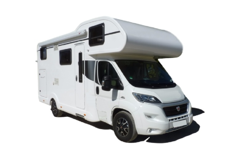 Compass Campers Germany Family Comfort (GC5)