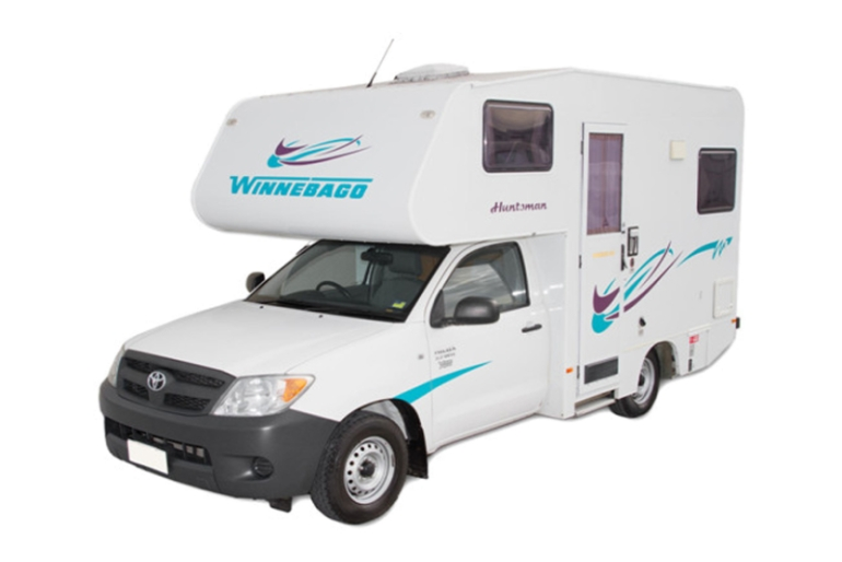Simple FOR SALE Winnebago Motor Homes