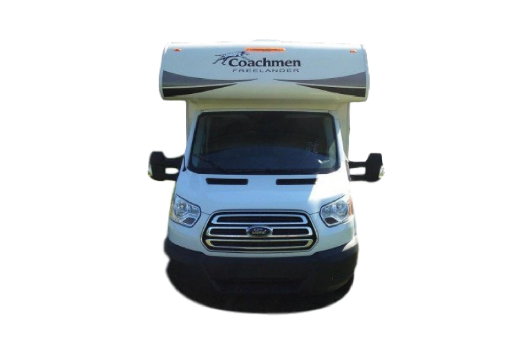 Expedition Motorhomes, Inc. 23ft Class C Coachmen Freelander Micro S