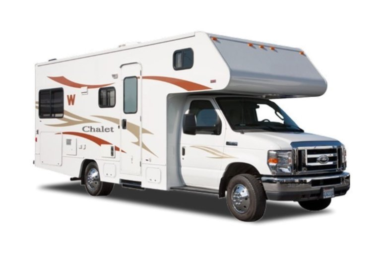 Compass Campers USA C25 Class C Motorhome