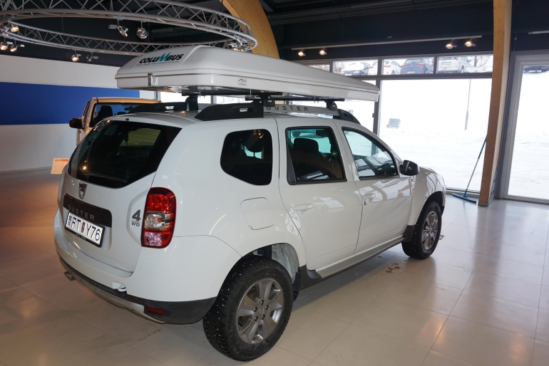 dacia duster jeep 4x4 camper motorhome rental worldwide. Black Bedroom Furniture Sets. Home Design Ideas
