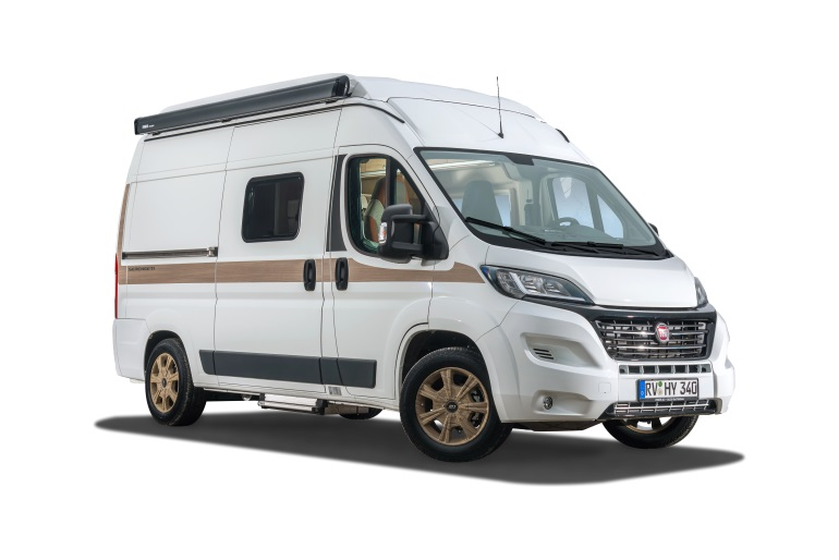 Rent Easy UK Active Classic Grand Canyon or similar