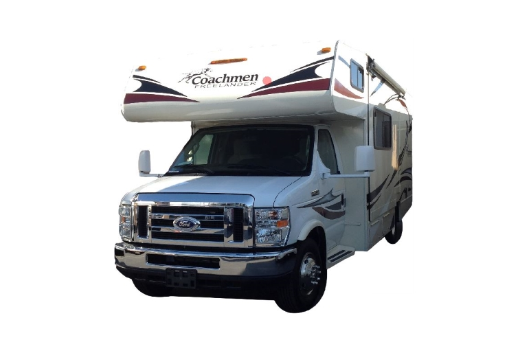 Expedition Motorhomes, Inc. 25ft Class C Coachmen Freelander S