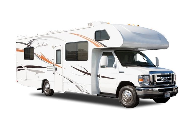 Compass Campers USA (International) C28 Class C Motorhome