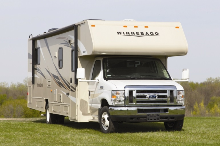 Apollo RV USA Class C - US Wanderer