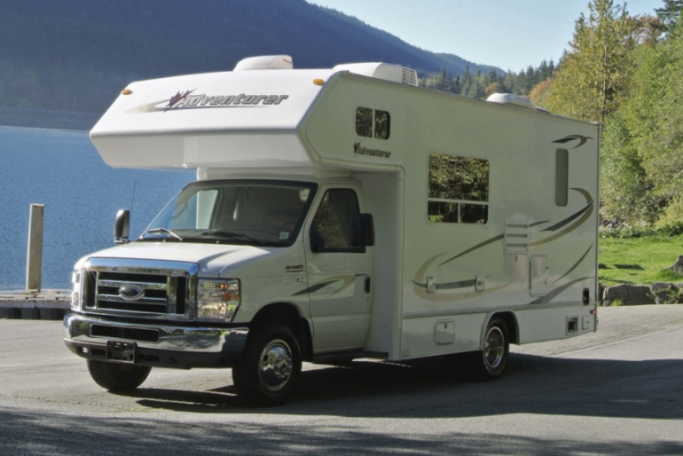 Compass Campers Canada C-Medium (MH22)