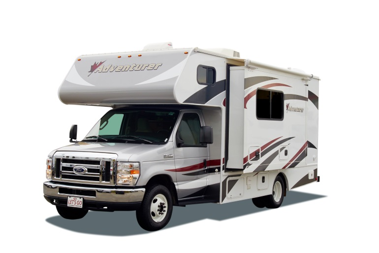 Compass Campers Canada C-Large (MH23/25-S)