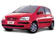 Group X - HYUNDAI GETZ MANUAL or similar
