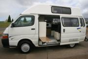 Bargain Campers AU - Direct 2/3 Berth campervan hire hobart