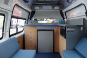 Bargain Campers AU - Direct 2/4 Berth Wanderer campervan hire hobart