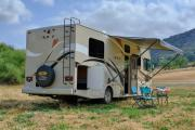 Star Drive RV US (Domestic) 29-32 ft Class A  Motorhome with slide out usa airport motorhomes