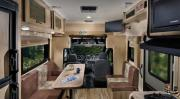 Expedition Motorhomes, Inc. 23ft Class C Coachmen Freelander Micro T