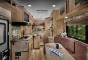 Expedition Motorhomes, Inc. 23ft Class C Coachmen Freelander Micro A rv rental usa