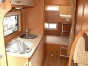 Petroni Challenger Genesis 43GF worldwide motorhome and rv travel