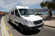 2+1 Berth Campervan campervan hire - new zealand