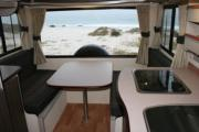 Energi Campers South Africa Discoverer 4 south africa motorhome hire