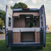 Bunk Campers Aero motorhome hire ireland