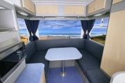Britz Campervan Rentals 4 Berth - Explorer campervan hire alice springs