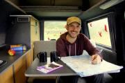 Bunk Campers Ranger motorhome rental united kingdom