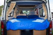 Happy Campers NZ Happier 3 Kuga  Berth Camper