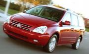Carnival Kia or similar australia car hire