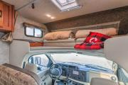 Fraserway RV Rentals C-Medium (MH22) rv rental halifax