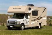 Taurus RV motorhome rental usa