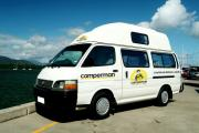 The Jesse Family 5 Hi Top (All Inclusive Rate) campervan hireadelaide