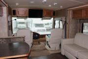 Meridian RV Category 6 A Class (A28-30) rv rental canada
