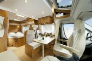 Enviro Motorhomes Spain GD