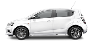 Group A - Holden Barina 1.4 Hatchback or Similar car hireperth