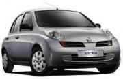 Group X - Nissan Micra or similar