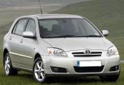Holden Barina or similar car hirenew zealand