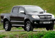 Toyota Hilux Pickup or similar car hirenew zealand