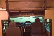 Expedition Motorhomes, Inc. 23ft Class C Coachmen Freelander Micro S motorhome rental usa