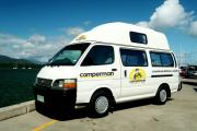 3 Berth Jesse Hightop (All Inclusive Rate) campervan hireadelaide