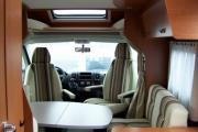 Big Sky Motorhome Rental France A4 - LP - 5 Pax motorhome rental france